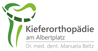 Kieferorthopädie Dresden 🦷 Frau Dr. Beltz Logo